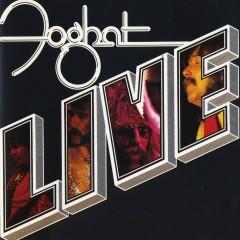 Foghat Live (2016 Remaster) - Foghat