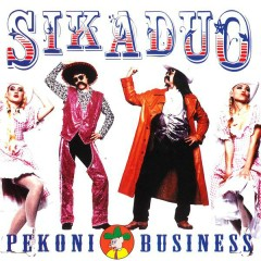 Pekoni-Business