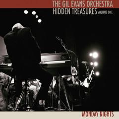 Hidden Treasures (Monday Nights) - The Gil Evans Orchestra