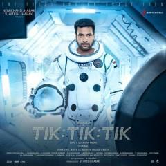 Tik Tik Tik (Original Motion Picture Soundtrack)