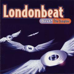 Best! The Singles 16 Tracks - Londonbeat