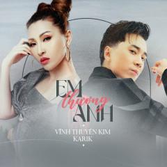 Em Thương Anh (Single)