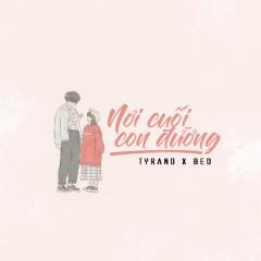 Nơi Cuối Con Đường (Single) - TyRano