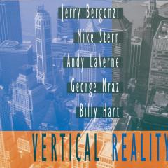Vertical Reality - Jerry Bergonzi