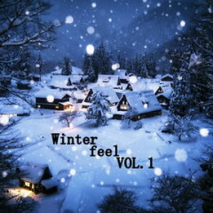 Winter feel Vol.1 CD1 - Various Artists