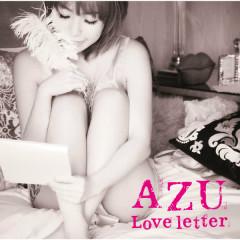 Love letter - AZU