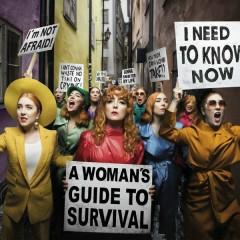 A Woman's Guide to Survival - Miss Li