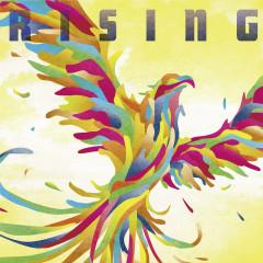 Rising (2021 Remaster) - Hilcrhyme