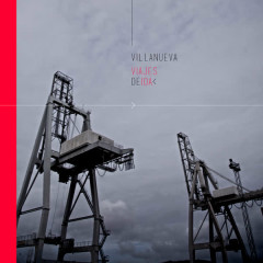 Viajes de Ida - Villanueva