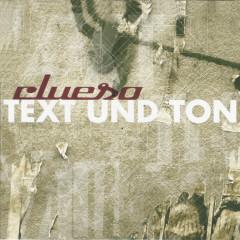 Text und Ton (Remastered 2014) - Clueso