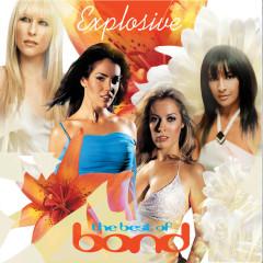 Explosive - The Best Of Bond - Bond