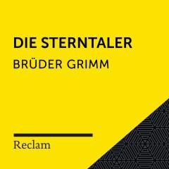 Brüder Grimm: Die Sterntaler (Reclam Hörbuch)