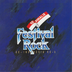 Festival Rock ke-VI - Various Artists