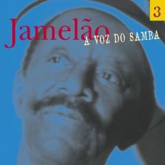 A Voz Do Samba (Disco 03) - Jamelao