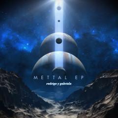 Mettal EP - Rodrigo Y Gabriela