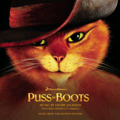 Puss in Boots - Henry Jackman