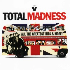 Total Madness (2012) - Madness