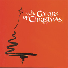 The Colors Of Christmas - Various Artists