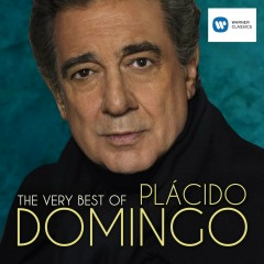 Very Best of Placido Domingo - Plácido Domingo