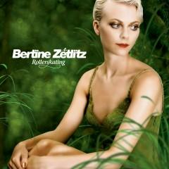 Rollerskating - Bertine Zetlitz