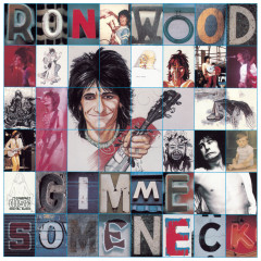 Gimme Some Neck - Ron Wood