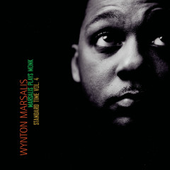Marsalis Plays Monk: Standard Time Vol. 4 - Wynton Marsalis