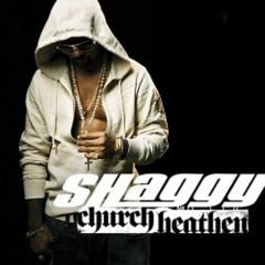 Church Heathen - Shaggy
