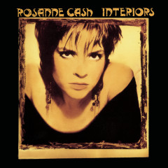 Interiors - Rosanne Cash