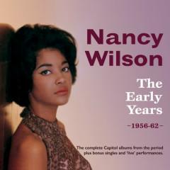The Early Years 1956-62 - Nancy Wilson
