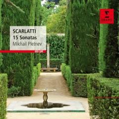 Scarlatti: Sonatas - Mikhail Pletnev