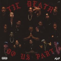 Til Death Do Us Part - Joe Moses, NWB