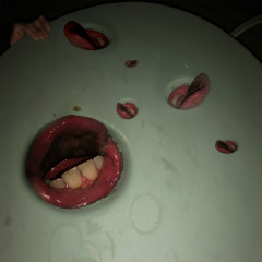 Year Of The Snitch - Death Grips