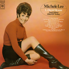 Michele Lee Sings L. David Sloane