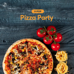 Pizza Party - Various Artists