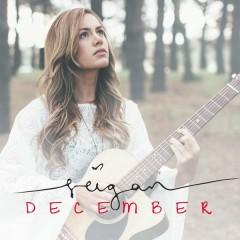 December - EP - Reigan