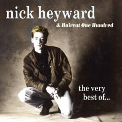 The Very Best Of - Nick Heyward, Haircut 100