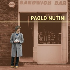 Live and Acoustic (Digital EP) - Paolo Nutini
