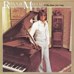 It Was Almost Like a Song - Ronnie Milsap