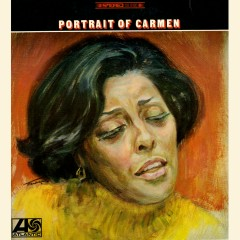 Portrait Of Carmen - Carmen Mcrae