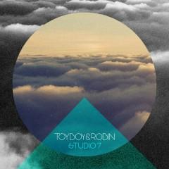 Studio 7 EP - Toyboy & Robin