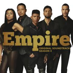 Empire: Original Soundtrack, Season 3 - Empire Cast