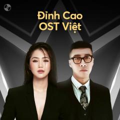 Đỉnh Cao OST Việt - Hương Tràm, OnlyC, ERIK, Phan Mạnh Quỳnh