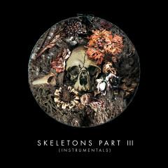 Skeletons: Part 3 (Instrumentals) - Missio