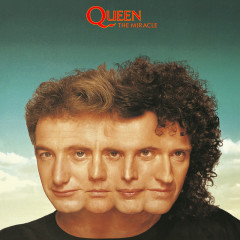 The Miracle (Deluxe Edition 2011 Remaster) - Queen