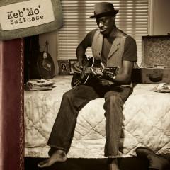 Suitcase - Keb' Mo'