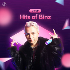 Hits of Binz - Binz