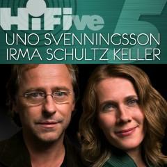 Hi Five - Uno Svenningsson, Irma Schultz Keller