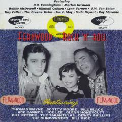 Fernwood Rock 'N' Roll - Various Artists