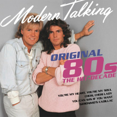 Original 80's - Modern Talking