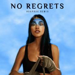 No Regrets (feat. Krewella) [Hoaprox Remix] - KSHMR, Yves V, Krewella